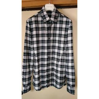 ジバンシィ(GIVENCHY)のBTS(防弾少年団)着用 シャツ メンズ 韓国 ファッション(シャツ)