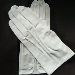 ★ラクマ最安値★ 結婚式 新郎手袋(新品、未使用品)(手袋)