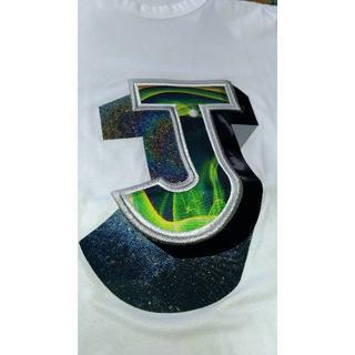 ジバンシィ(GIVENCHY)のBTS(防弾少年団)着用 Tシャツ メンズ 韓国 ファッション (Tシャツ/カットソー(半袖/袖なし))
