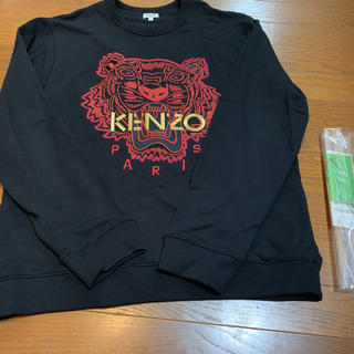ケンゾー(KENZO)のケンゾー  KENZO トレーナー タイガー(スウェット)
