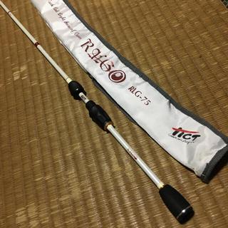シマノ(SHIMANO)のティクト TICT RALGO ラルゴ RLG-75(ロッド)