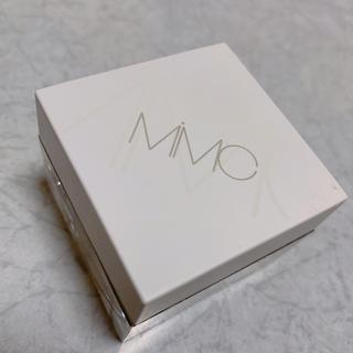 エムアイエムシー(MiMC)のMIMC エッセンスハーブバームクリーム(フェイスオイル / バーム)