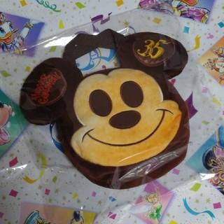 ディズニー(Disney)の** ディズニー 35周年 ミッキーパン スーベニア グランドフィナーレ **(キャラクターグッズ)