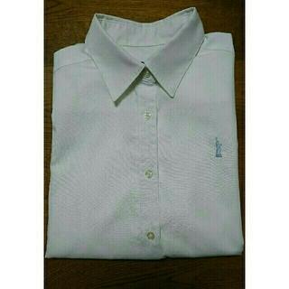イーストボーイ(EASTBOY)のイーストボーイ schoolシャツ(シャツ/ブラウス(長袖/七分))