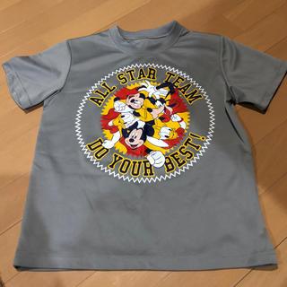 ディズニー(Disney)のミッキー キッズTシャツ(Tシャツ/カットソー)