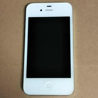アイフォーン(iPhone)のiPhone4S(その他)