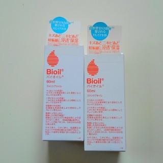 バイオイル(Bioil)のバイオイル 60ml(ボディオイル)