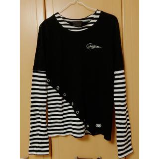 グラッサム(GRASUM)のGRASUM Tシャツ(Tシャツ/カットソー(七分/長袖))