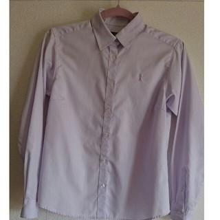 イーストボーイ(EASTBOY)のイーストボーイschoolシャツ(シャツ/ブラウス(長袖/七分))