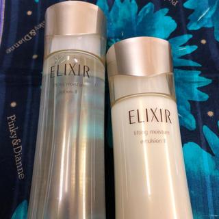 エリクシール(ELIXIR)のエリクシールシュペリエル化粧水,乳液(化粧水 / ローション)