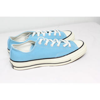 コンバース(CONVERSE)のCONVERSE CT70 SHORELINE BLUE (スニーカー)