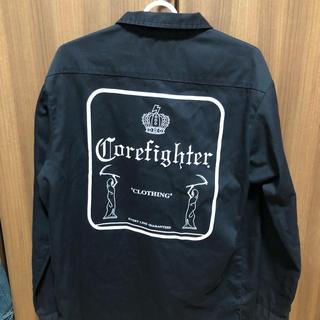 コアファイター(corefighter)のコアファイター シャツ(シャツ)