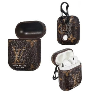 LOUIS VUITTON - ルイヴィトン×Vivienne AirPods イヤホン収納ケース/収納バッグ①
