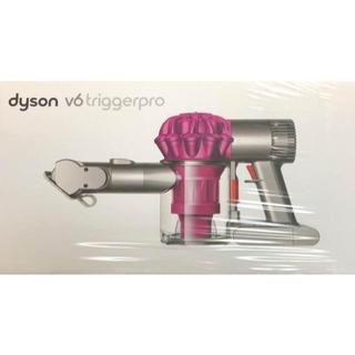 Dyson - 【新品】dyson V6 Trigger Pro DC61MHPRO ダイソン