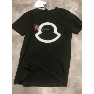 モンクレール(MONCLER)のモンクレール Tシャツ 半袖 レディース(Tシャツ(半袖/袖なし))