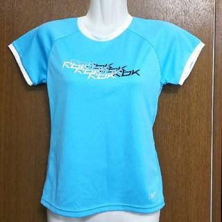 リーボック(Reebok)の美品❗Reebok(リーボック)のTシャツ(Tシャツ(半袖/袖なし))