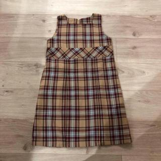 ワンピース130(ドレス/フォーマル)