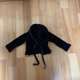 アーヴェヴェ(a.v.v)のジャケットコート(コート)