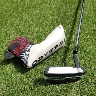 キャロウェイゴルフ(Callaway Golf)の【中古クラブ】パター☆ODYSSEY☆VERSA M330(クラブ)