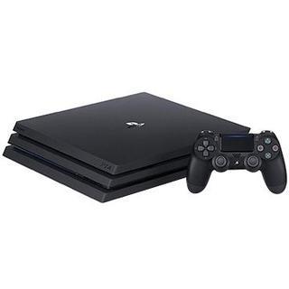 ソニー(SONY)の新品 PlayStation(R)4 ジェット・ブラック 500GB 2個セット(家庭用ゲーム本体)