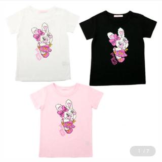 ロニィ(RONI)のRONI❤️半袖Tシャツ  3色セット(Tシャツ/カットソー)