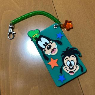 ディズニー(Disney)のDisneyのパスケース(パスケース/IDカードホルダー)