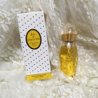 クリスチャンディオール(Christian Dior)のディオール  香水(ユニセックス)