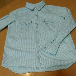 GU - GUシャツ☆130cm