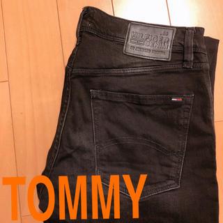 トミーヒルフィガー(TOMMY HILFIGER)のTOMMY DENIM ジーパン パンツ(デニム/ジーンズ)