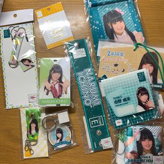 エスケーイーフォーティーエイト(SKE48)のSKE48 市野成美 グッズ10点セット(アイドルグッズ)
