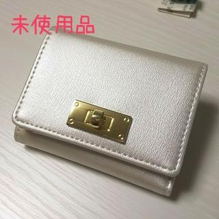 シマムラ(しまむら)のミニ財布 多機能(財布)