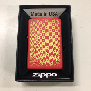 ジッポー(ZIPPO)のZIPPO(タバコグッズ)