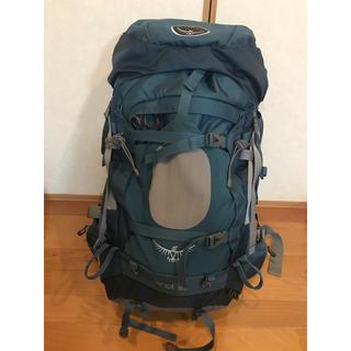 オスプレイ(Osprey)のオスプレー ザック エーリエル55(登山用品)