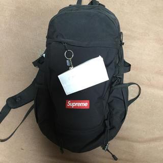 シュプリーム(Supreme)のSupreme 12aw Backpack シュプリーム リュック バックパック(バッグパック/リュック)