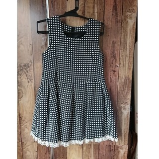 入学式ドレス120(ドレス/フォーマル)