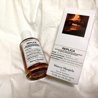 マルタンマルジェラ(Maison Martin Margiela)のメゾンマルジェラ オードトワレ 100mlサイズ(ユニセックス)