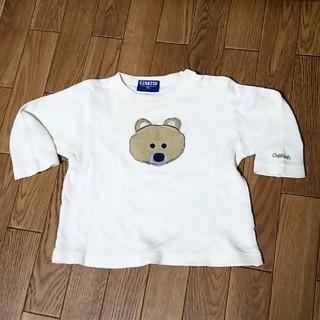 オシュコシュ(OshKosh)のOSHKOSH  Tシャツ 70(Tシャツ)