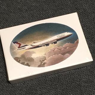カナディアン航空 トランプ(トランプ/UNO)