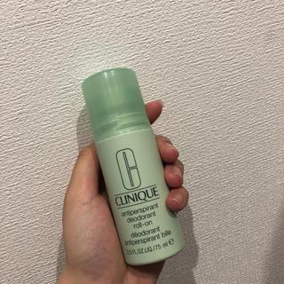 クリニーク(CLINIQUE)のデオドラント(制汗/デオドラント剤)
