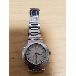 ゲス(GUESS)のGUESS メンズ 腕時計(腕時計(アナログ))