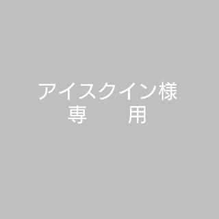 ニンテンドー3DS(ニンテンドー3DS)のアイスクイン様専用(シングルカード)