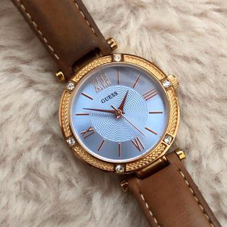 ゲス(GUESS)のGUESS♡腕時計(腕時計)