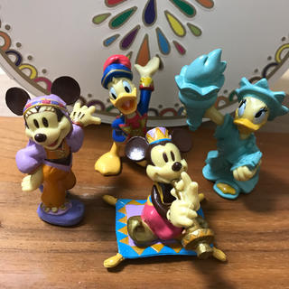 ディズニー(Disney)のDisneyフィギュア(その他)