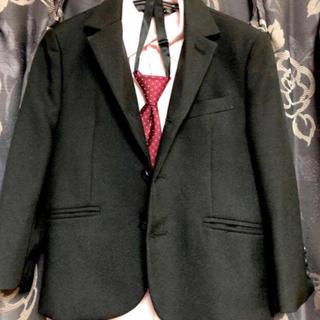ヒロミチナカノ(HIROMICHI NAKANO)の男の子 フォーマルスーツ(ドレス/フォーマル)