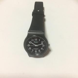 シチズン(CITIZEN)のCITIZEN QQ 腕時計(電池交換済み)(腕時計)