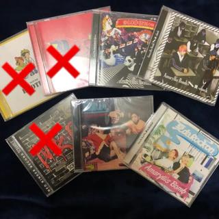 Amaryllis Bomb CD まとめ売り(ヒップホップ/ラップ)