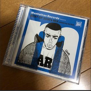 マンハッタンレコードCD(ヒップホップ/ラップ)