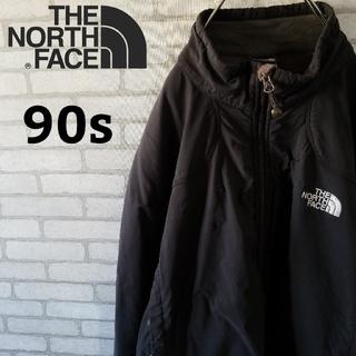 ザノースフェイス(THE NORTH FACE)の【90s】THE NORTH FACE ナイロンジャケット APEXシリーズ(ナイロンジャケット)