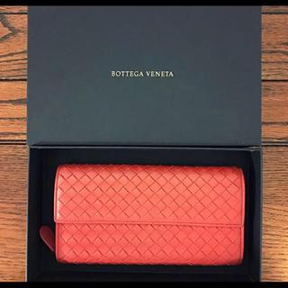 Bottega Veneta - Bottega 長財布
