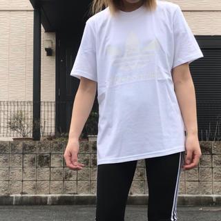 アディダス(adidas)のadidas originals Tシャツ(Tシャツ/カットソー(半袖/袖なし))